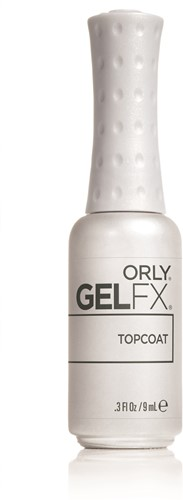 ORLY - GELFX Topcoat 9ml