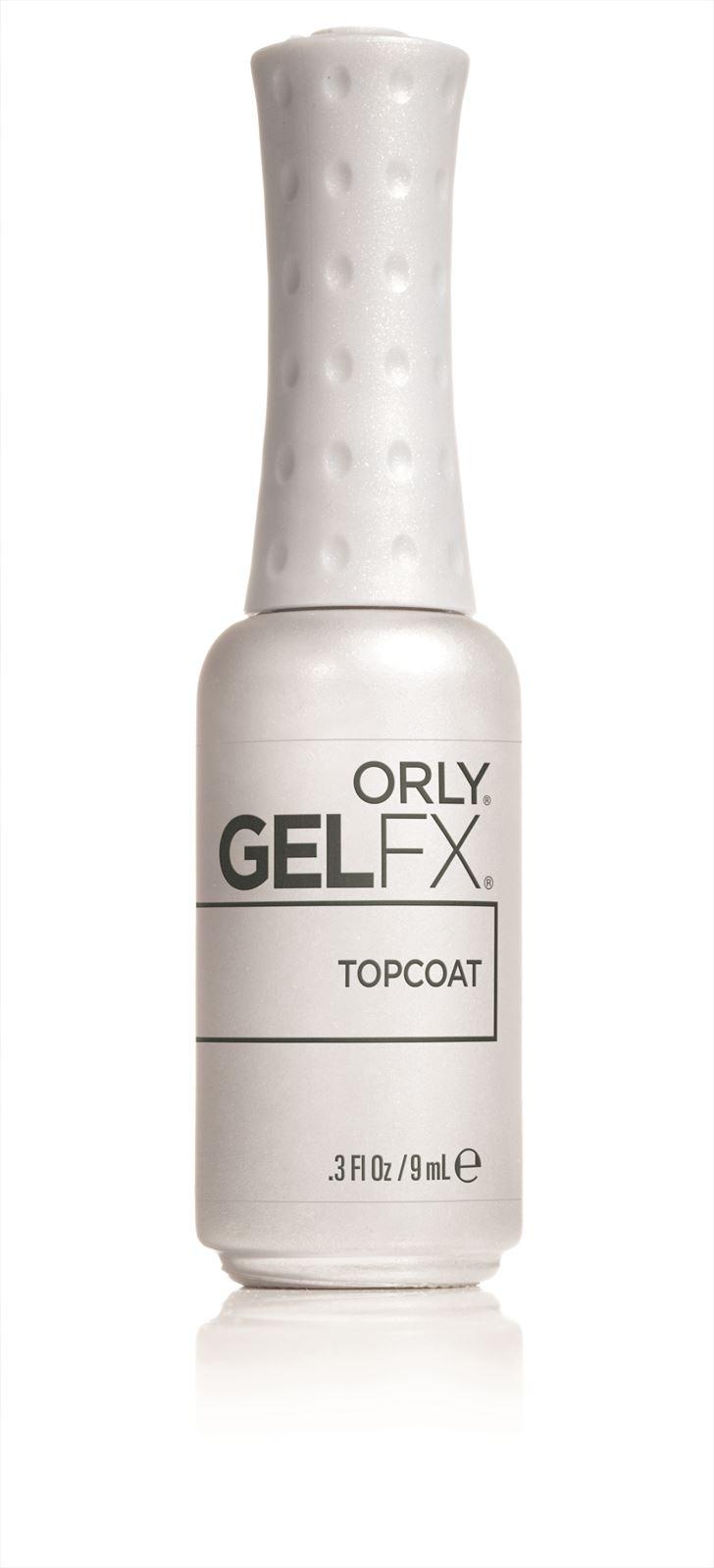 Afbeelding van ORLY - GELFX Topcoat 9ml