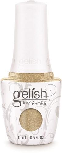 Gelish Gelpolish - Give me Gold
