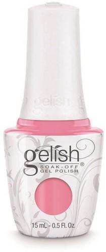 Gelish Gelpolish - Make Your Blink Pink