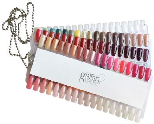 Gelish - Kleurenoverzicht Gelpolish