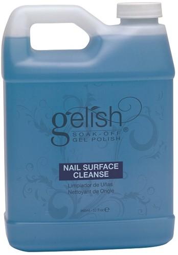 Gelish - Nail Surface Cleanse 960 ml