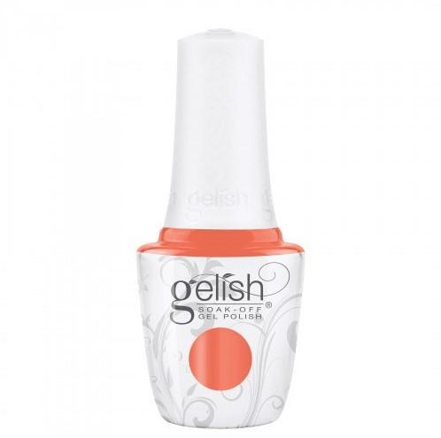 Gelish Gelpolish - ORANGE CRUSH BLUSH