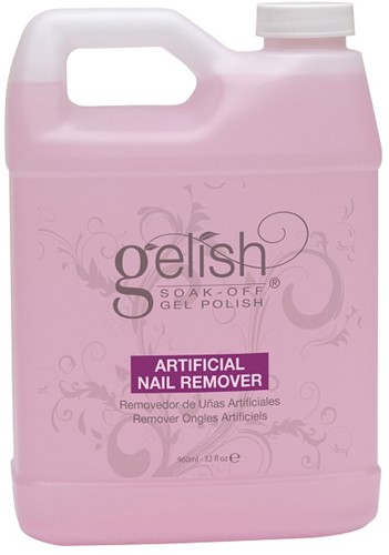 Gelish - Artificial Nail Remover 960 ml