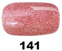 Pink Gellac #141 Glitter Pink-3