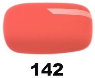 Pink Gellac #142 Coral Red-3
