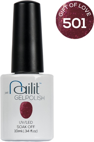 NailIt Gelpolish - Gift of Love #501