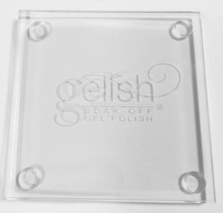 Gelish Glass Nail Art Pallet