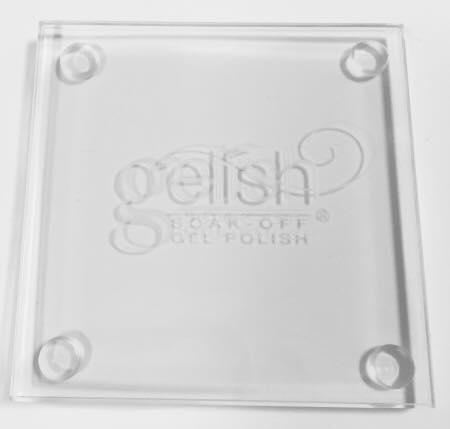 Afbeelding van Gelish Glass Nail Art Pallet