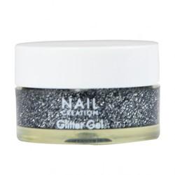 Nail Creation Glitter Gel - Meteor 5 ml