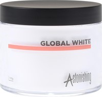 AST - Acryl Powder Global White 100gr