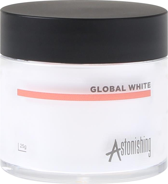 Afbeelding van AST - Acryl Powder Global White