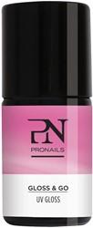 ProNails Uv Gloss&Go 14ml