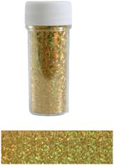 Nail Foils Gold Multi
