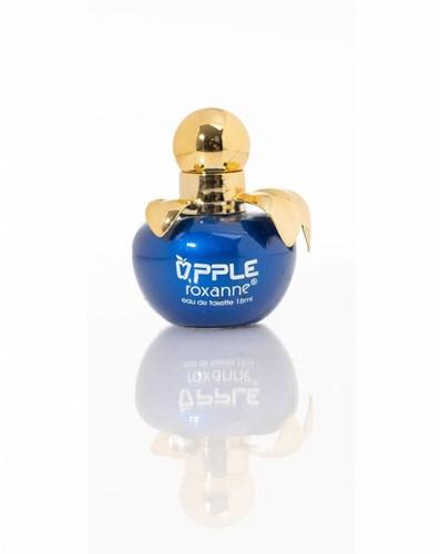 GR - Parfum Roxanne Apple Blauw W6