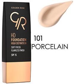 GR - HD Foundation #101
