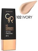 GR - HD Foundation #102