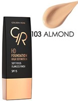 GR - HD Foundation #103