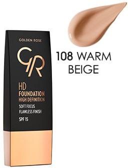 GR - HD Foundation #108