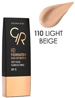 GR - HD Foundation #110