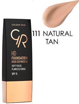 GR - HD Foundation #111