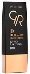 GR - HD Foundation