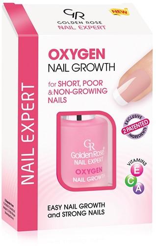 GR - Oxygen Nail Growth 11ml