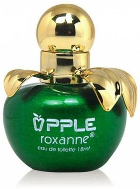 Afbeelding van GR - Parfum Roxanne Apple Groen W40