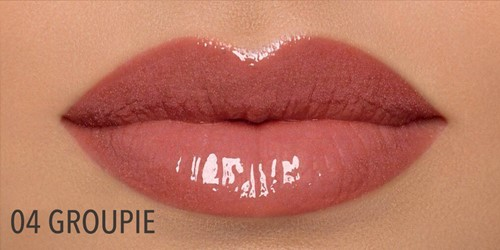 GR - Vinyl Gloss High Shine Lipgloss #04 Groupie