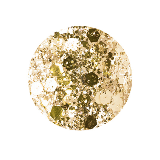Afbeelding van Gelish Dip - All that Glitters is Gold