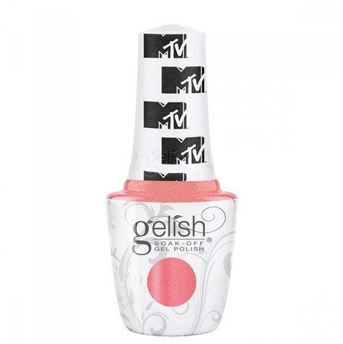 Gelish Gelpolish - Show Up & Glow Up MTV