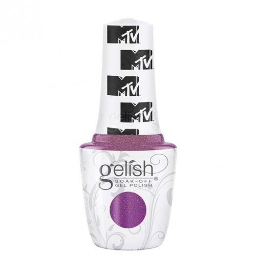 Gelish Gelpolish - Ultimate Mixtape MTV