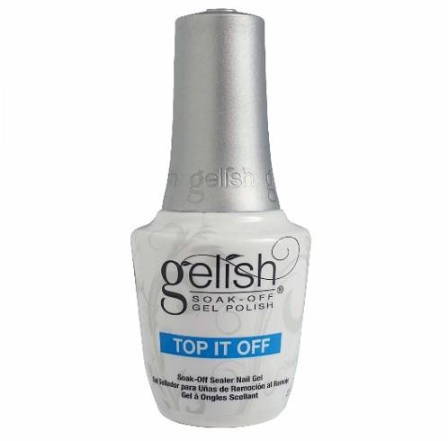 Gelish - Top It Off Sealer Gel