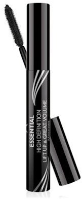 GR - Essential Mascara Liftup & Great Vol.