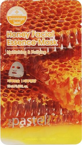 Honey Facial Essence Sheet - Doos 12stuks