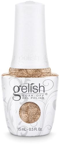 Gelish Gelpolish - No Way Rosé