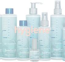 Hygiene is erg belangrijk vooral nu met het Corona Virus