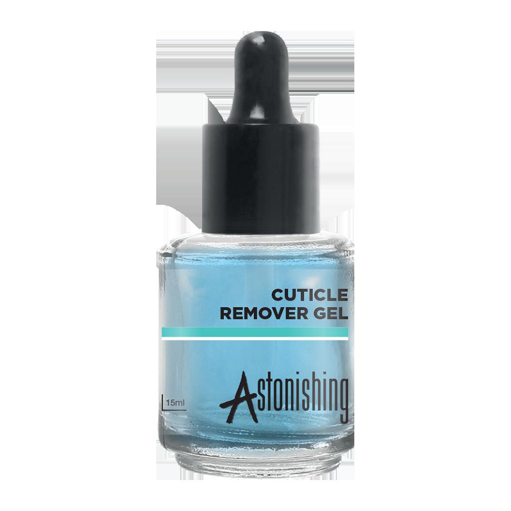 Afbeelding van AST - Cuticle Remover Gel 15ml