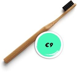 Bloomr - Bamboe Tandenborstel