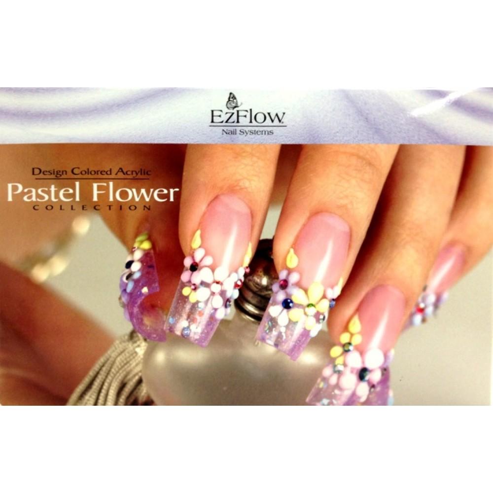 Afbeelding van EzFlow Pastel Flower Collection