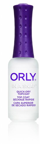 ORLY In a Snap - Sneldrogende Topcoat