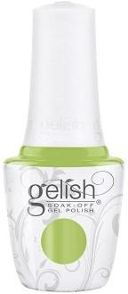 Gelish Gelpolish - INTO THE LIME-LIGHT