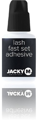 JM Lash Fast Set Adhesive