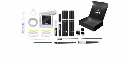 JM Lash Lift Starter Kit