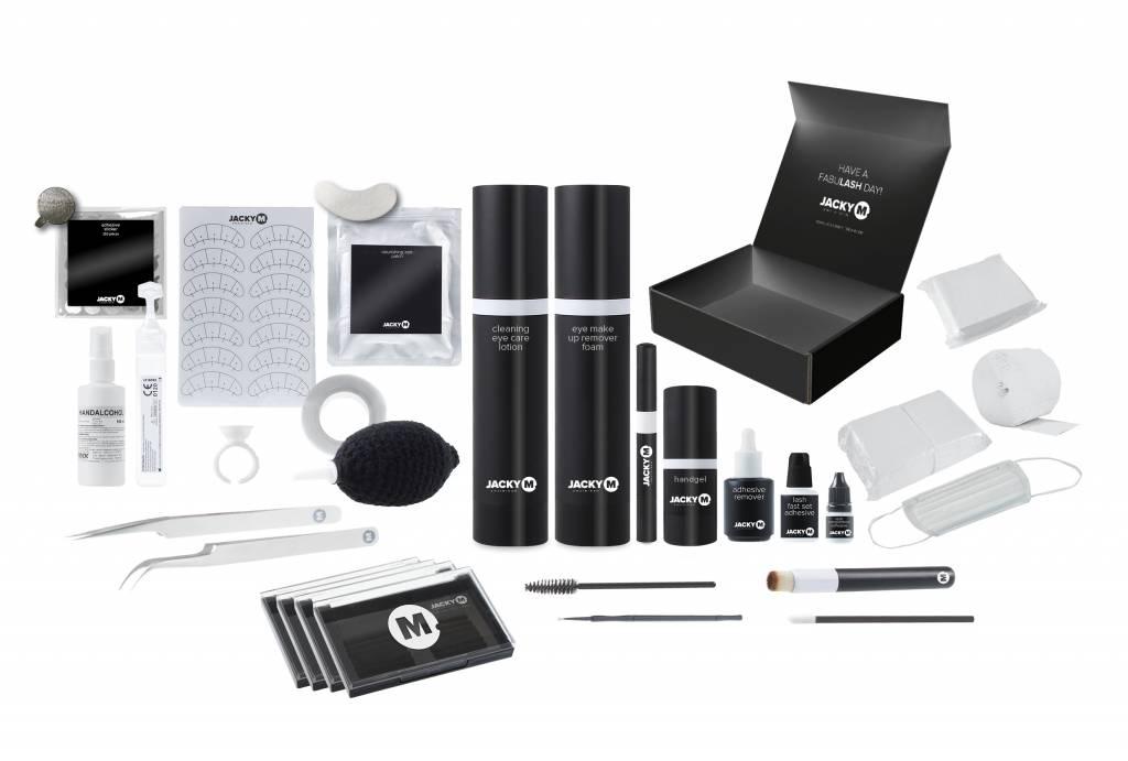Afbeelding van JM One by One Advanced Kit