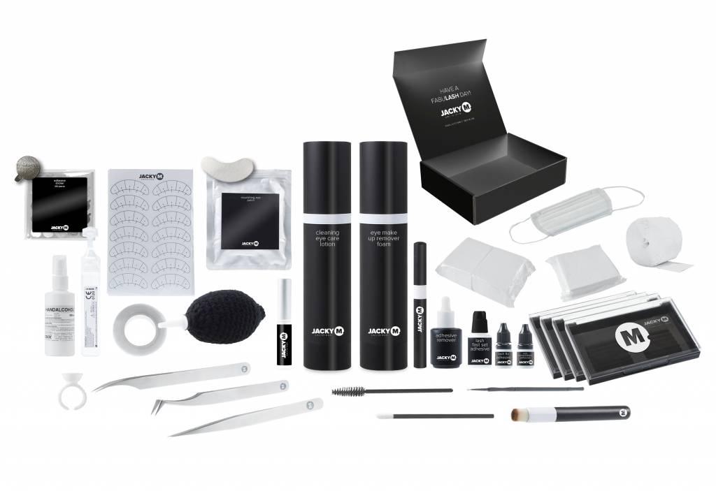 Afbeelding van JM Russian Volume Advanced Kit