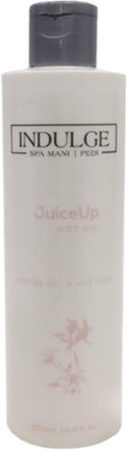 Indulge - JuiceUp Hot Oil 250ml