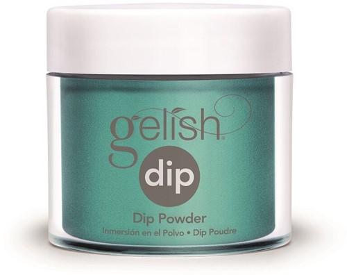 Gelish Dip - Sir Teal To You