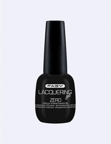 Faby Lacquering Gel Zero 15ml