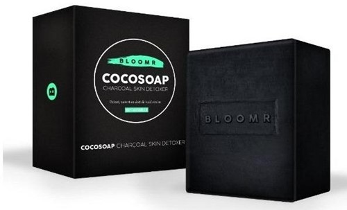Bloomr - Cocosoap